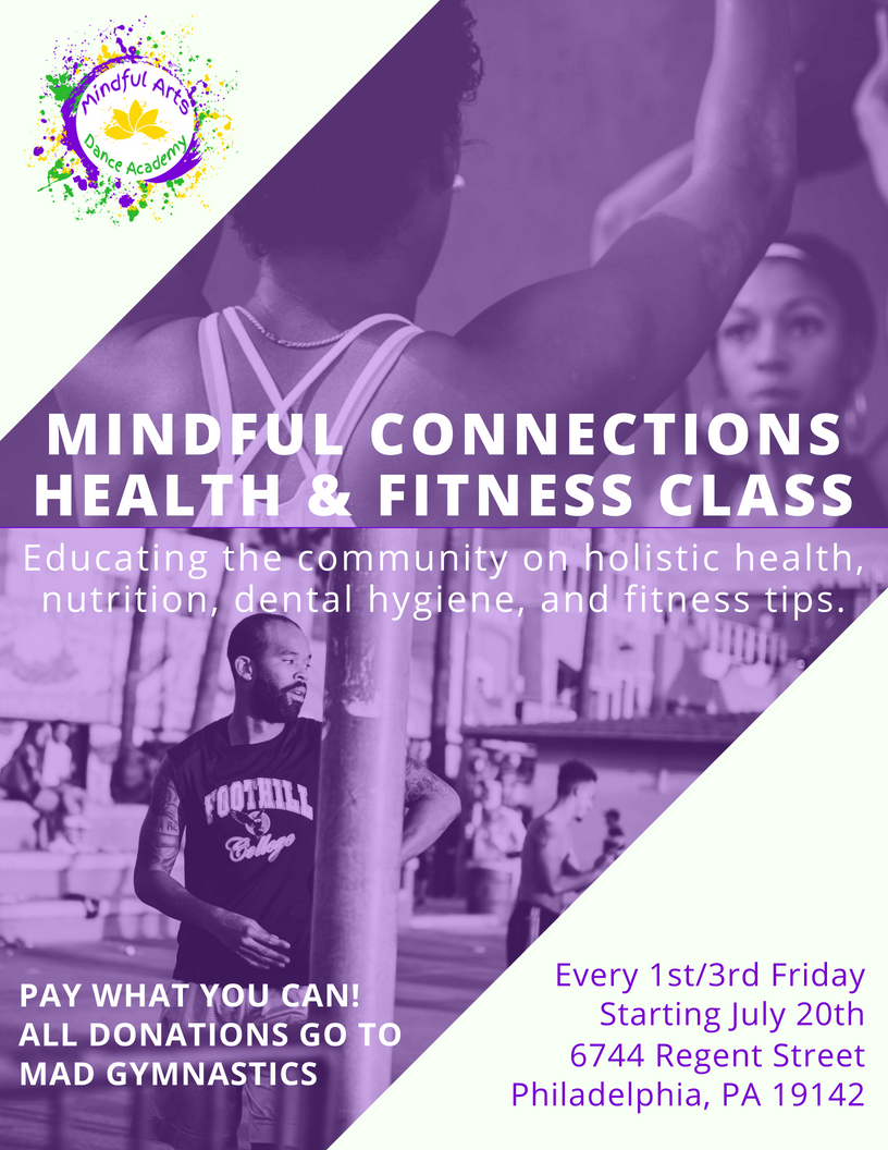 Mindful Connections Health & Fitness Class (1)